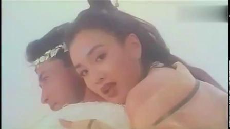 陈百祥对钟丽缇一见钟情,原来她是九天玄女