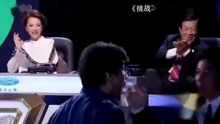 社区民警挑战不可能李昌钰都想拜师,现场揭秘岳云鹏年龄身高