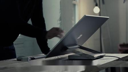 微软模仿了苹果?Surface Studio测评【搞机啦字幕组】