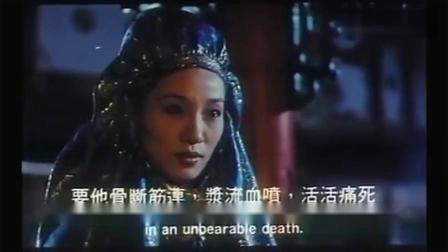 千人斩:那个时候的神鬼电影看起来更吓人些