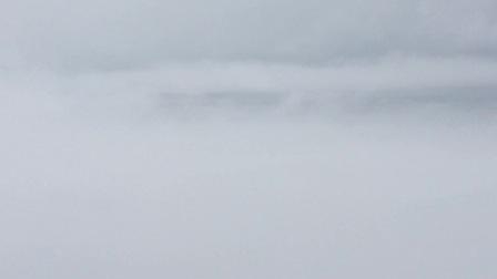 春节张家界都是雾