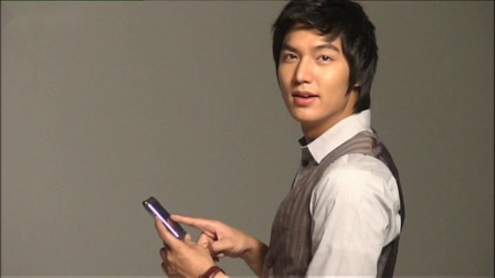 (happy李敏镐吧中字)2009-2010DVD之2010花絮 - part2