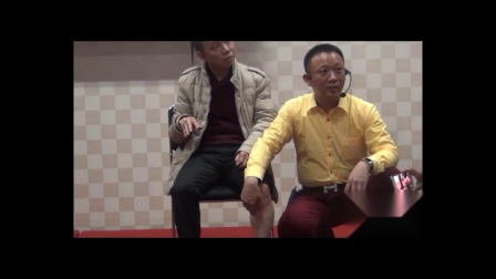 刘吉领新一针治疗腰疼的针法视频