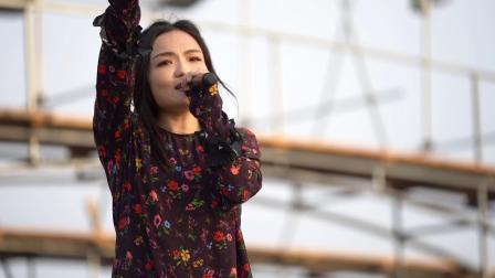 20190330 台南漁光島藝術節開幕演唱會 徐佳瑩 尋人啟事