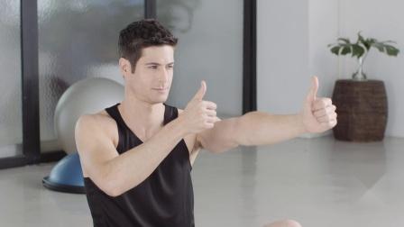 拇指對焦運動完整示範