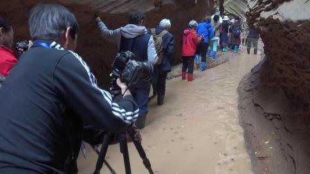 雨岔大峡谷2k