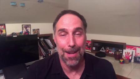 Paul Vaillaincourt's improv tips. part 12