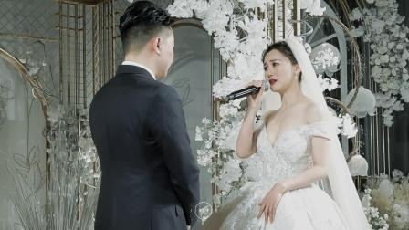 卓也电影ZHANG&ZHAO首座万豪WEDDING