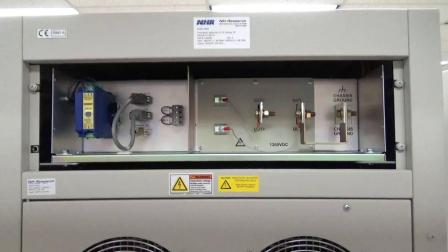 Battery Test System 9300 Series Overview