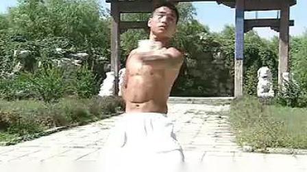 中国式摔跤教程1-王文永