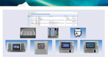 Enerchron Test Software Overview