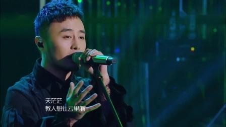 ANU(路弯弯)歌手2019