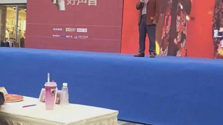中国好声音无锡赛区半决赛现场实况,32号选手  孙加柱  参赛作品  山那边