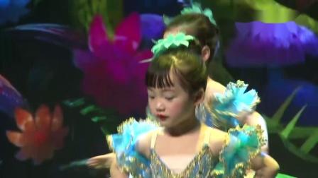 玛丽·柏莎芭蕾学员演出《迷雾森林》