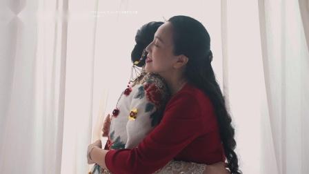 九木纪婚礼视频