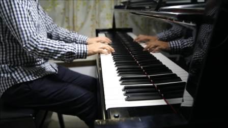 世界名曲《啊,我的太阳》纯钢琴版