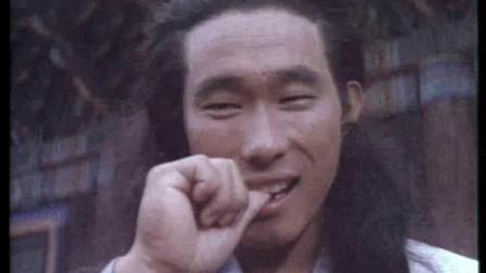 金虎门 另名 阴阳十八翻 绝版国语 卡萨伐 主演