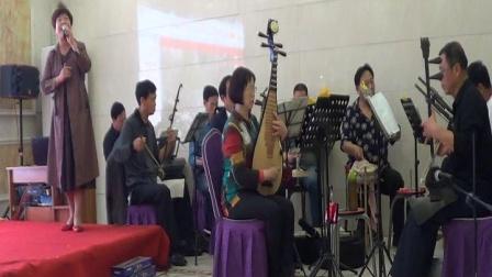 11豫剧《河南人爱唱梆子腔》石翠红