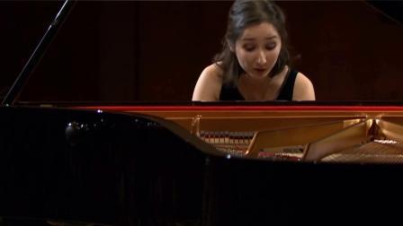 肖邦国际钢琴比赛现场:肖邦 a小调练习曲Op.10 No.2