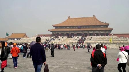 【北京风光01 】故 宫(明清两代皇家宫殿 中国古代宫廷建筑精华)