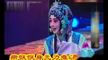 京剧春秋配-捡柴伴奏(张派)
