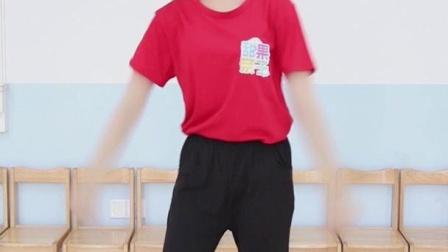 幼儿舞蹈《C哩C哩》