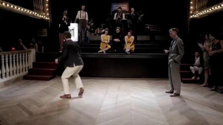 Harlem 2017 solo Kirill Rodionov