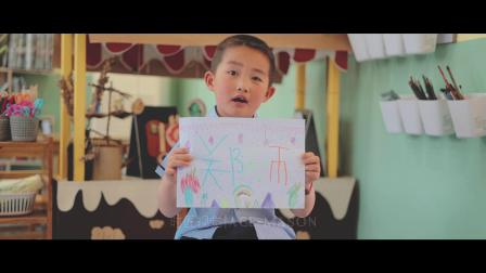 鸿泰幼儿园「我们毕业啦」