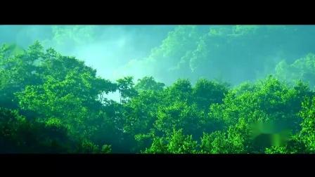 史河明珠——梅山湖