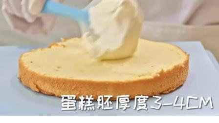 @K88明泉广场 教你马卡龙色蛋糕+现磨咖啡的零失败制作教程