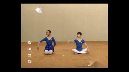 3提、沉、含、仰-北京舞蹈学院中国舞考级第七7级 标清(270P)_output