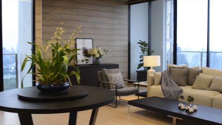 泰国曼谷Park24公寓项目