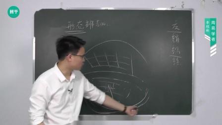 如何通过水的形态来辨别吉凶 李双林