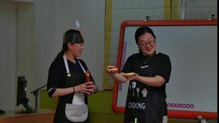 圆圆和方方的汉堡-幼教优质课(小班)(2019年)
