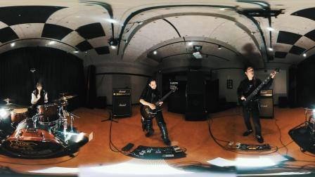 ASTERISM - FULL THROTTLE (360°BATTLE SESSION / Studio Live)