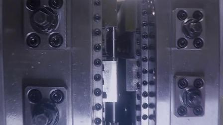 力成专机 VLC800立式搓齿机.mov