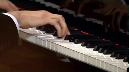 肖邦国际钢琴比赛现场:肖邦 a小调练习曲