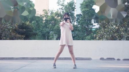 【宅舞胖次】彩虹列车