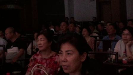 风送前舟奏乐声—宋飞鸿老师在江苏淮安个人演唱会 上 红云岗