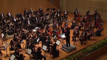 Bizet L'Arlésienne Suite No.2-Solist -Nobuya Sugawa
