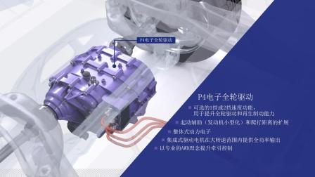 博格华纳48V驱动系统-中文版