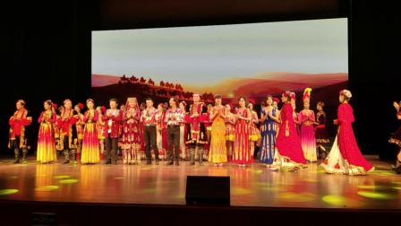 新疆舞:欢乐的跳吧