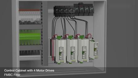 FMBC 驱动器过滤器  |  FMBC Drive Filter