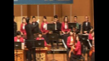中国龙(江苏新空间民乐团)