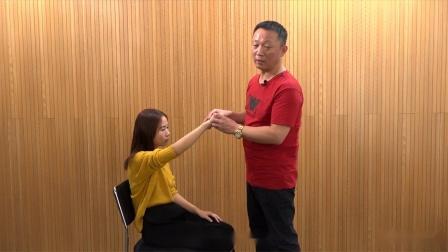 刘吉领新一针治疗手疼和手麻视频