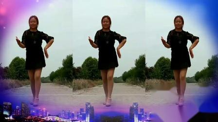 南阳红泥湾小娟广场舞DJ《干啥呢》