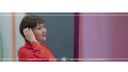 [耀视觉作品]2019.07.06 W+M 婚礼集锦   庆华圣乔商务酒店
