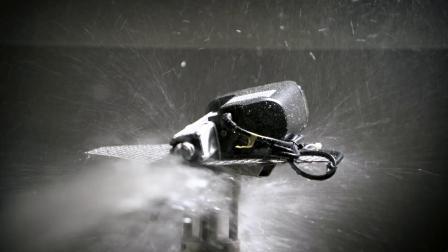 力纳克电动推杆——防护等级测试