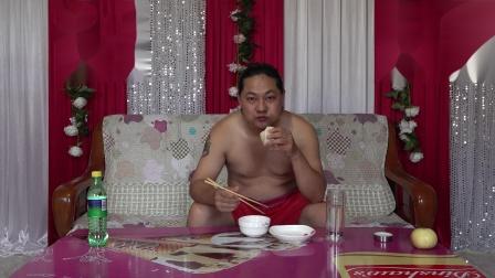 (首部作品)朱坤早上吃饭