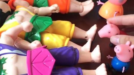 益智幼教宝宝玩具:因为我鼻子不通气